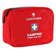 Camping First Aid Kit Lifesystems
