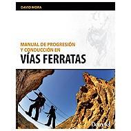 Manual de progresión y conducción en Vías Ferratas Desnivel