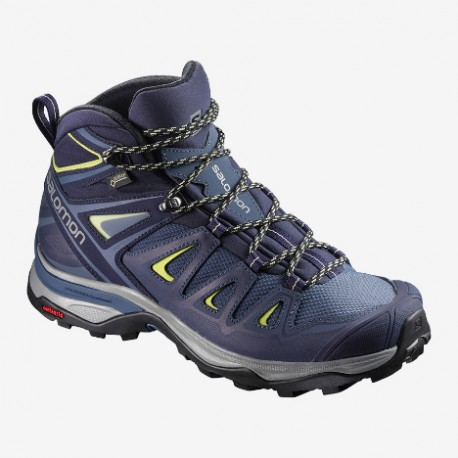 X Ultra 3 Mid GTX Women Salomon