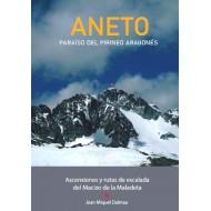 Aneto Paraíso del Pirineo Aragonés Aeri new alpin