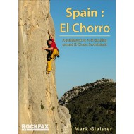 Spain: El Chorro RockFax