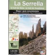 La Serrella. La vall de Seta-La Vall de Guadalest El Tossal