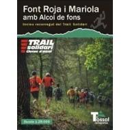 Font Roja i Mariola anb Alcoi de Fons El Tossal