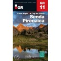 GR11 Senda Pirenaica Alpina