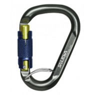 HMS Belay Twist Lock Salewa