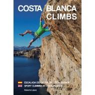 Libro Costa Blanca Climbs