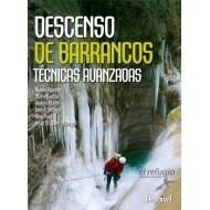 Descenso de Barrancos: Técnicas Avanzadas Desnivel