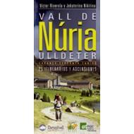 Vall de Núria. Desnivel.