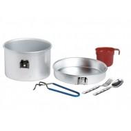 Cooking Set 1P+Cutlery Laken