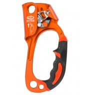 Quick-Up Right Plus Climbing Technology