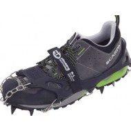 Ice Traction Climbing Technology