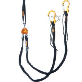 X-Gyro Leash Cassin