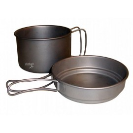 Titanium Ti-Boiler Vargo