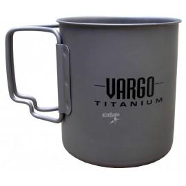 Titanium Travel Mug 450 Vargo