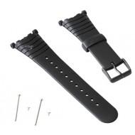 Vector Strap R/Black Military Suunto