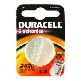 DL2430 Duracell