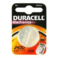 DL2430 Duracell