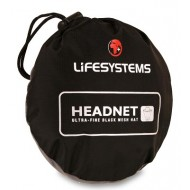 Midge / Mosquito Head Net Hat Lifesystems