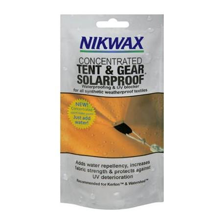 Tent & Gear SolarProof Concentrado Nikwax