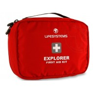Explorer First Aid Kit Lifesystems