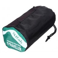 Sleeping Bag Liner Cotton Traveller Rab
