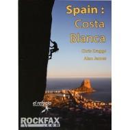 Spain: Costa Blanca. Rockfax