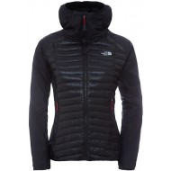 Verto Prima Hoodie Mujer The North Face