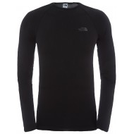 Hybrid Long Sleeve Crew Neck The North Face