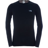 Warm Long Sleeve Crew Neck The North Face