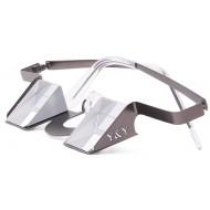 Y&Y Gafas de aseguramiento clásicas