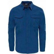 M L/S Sequoia Shirt The North Face