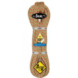 Ice Line 8,1 mm 60 m Golden Dry  Beal