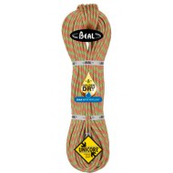 Ice Line 60 mts 8,1 mm Golden Dry Beal