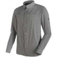 Trovat Adavanced Longsleeve Shirt Mammut