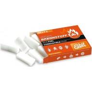 Pastillas de combustible sólido 12 x 14 g. Esbit