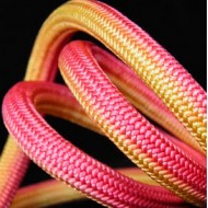 Iris 10 Fuchsia / Orange canyoning 80 mts. Kordas