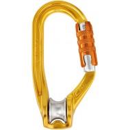 Rollclip A Triact-Lock Petzl