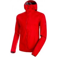 Ultimate V Light SO Hooded Jacket Mammut