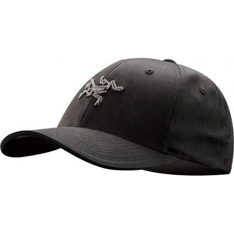 Embroidered Bird Cap Arc'teryx