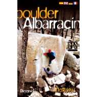 Boulder Albarracín Desnivel
