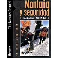 Montaña y seguridad Desnivel