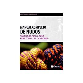 Manual completo de nudos Desnivel