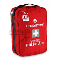 Trek First Aid Kit Lifesystems
