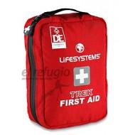 Trek First Aid Kit Lifesystems