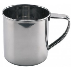 Taza de acero inoxidable 400 ml Laken