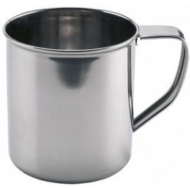 Taza de acero inoxidable 500 ml Laken