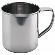 Stainless steel mug 500 ml Laken
