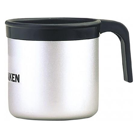 Taza de Aluminio  0,4L Laken