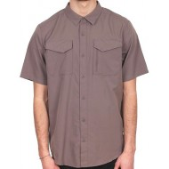 M S/S Sequoia Shirt The North Face
