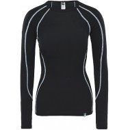 Light Long Sleeve Crew Neck Mujer The North Face
